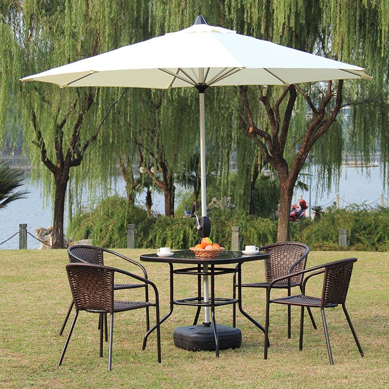 Sombrillas para mesa de restaurante master chef - Precio de sombrillas ...