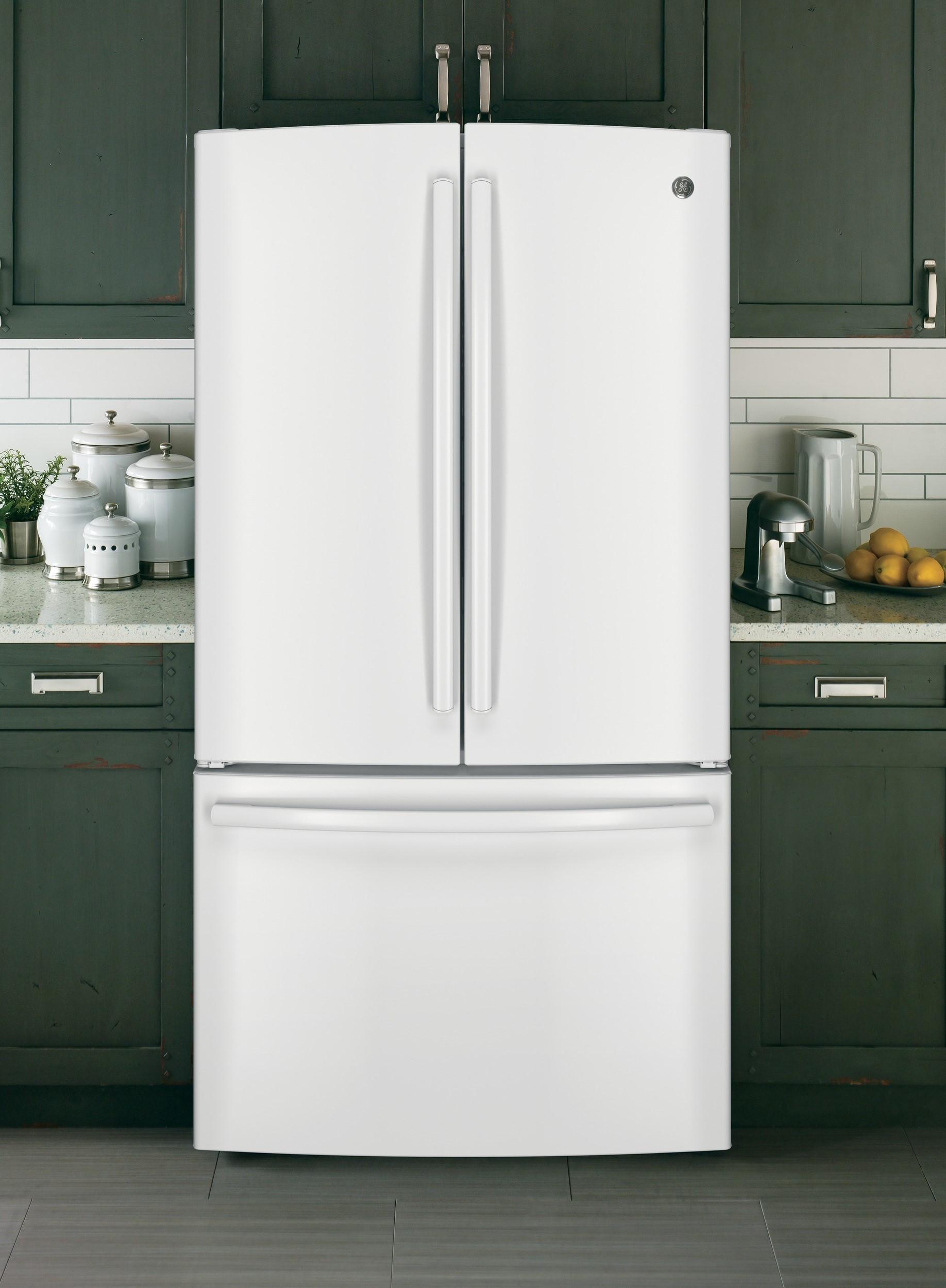 Cmo cambiar la temperatura en un refrigerador Frigidaire