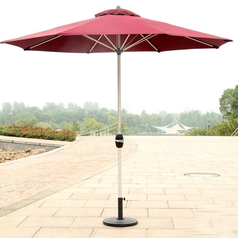 Sombrilla para patio master chef - Sombrillas para terrazas ...
