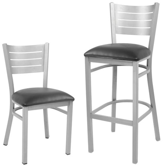 Muebles para restaurantes mobiliario bares y cantinas for Mobiliario de restaurante