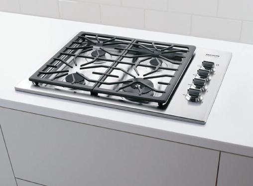Gas el ctrica o inducci n la mejor estufa para su - Tipos de estufas ...
