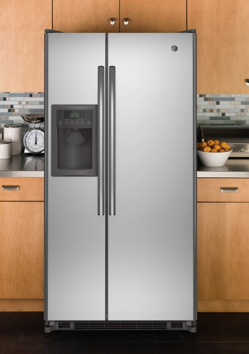 Side by side refrigerator master chef - Nevera side by side ...