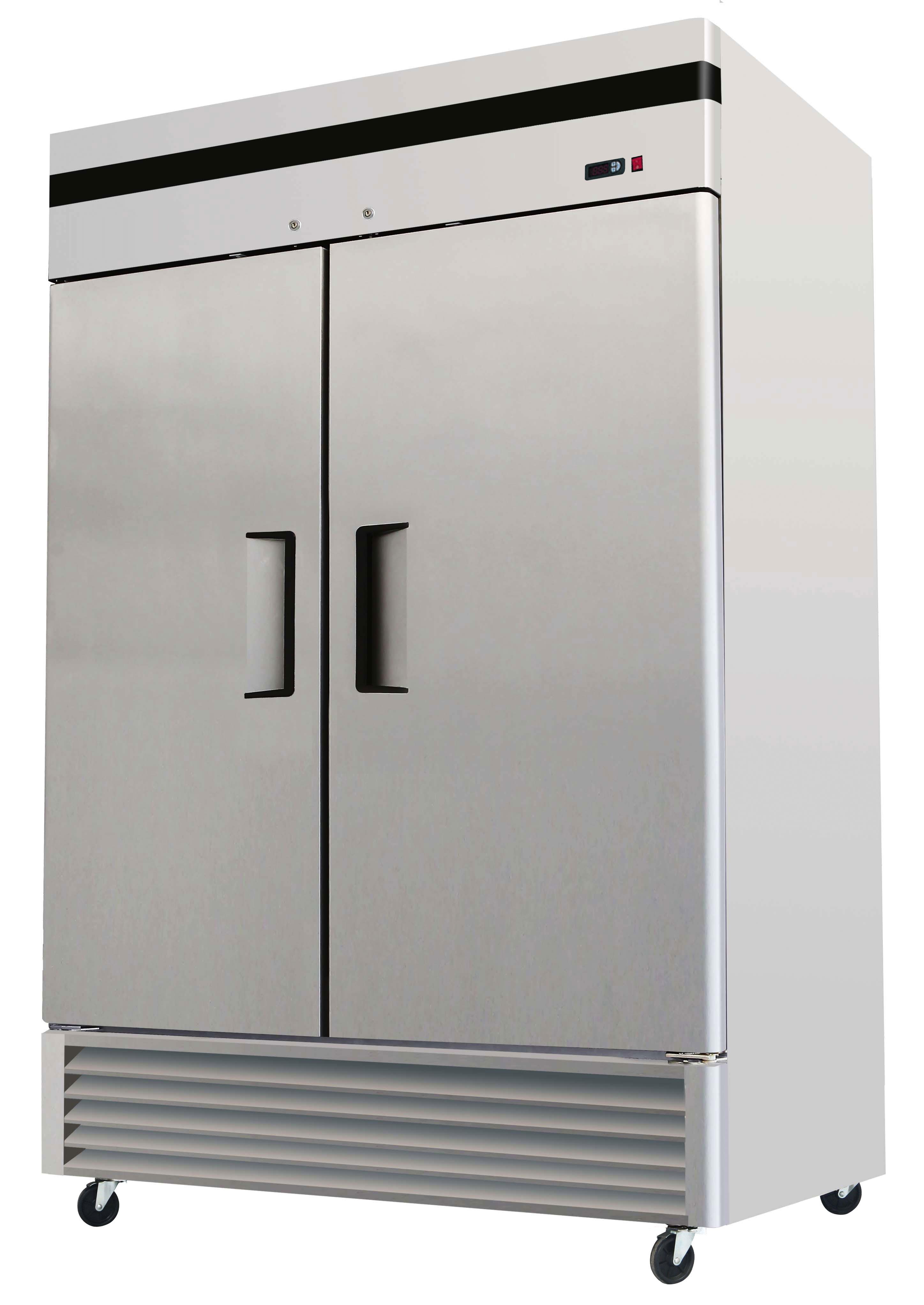 Como elegir un buen equipo de refrigeraci n master chef for Equipo mayor y menos de la cocina pdf