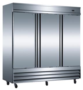 Lo que debes saber beneficios de neveras y congeladores comerciales master chef - Dimensiones de una nevera ...