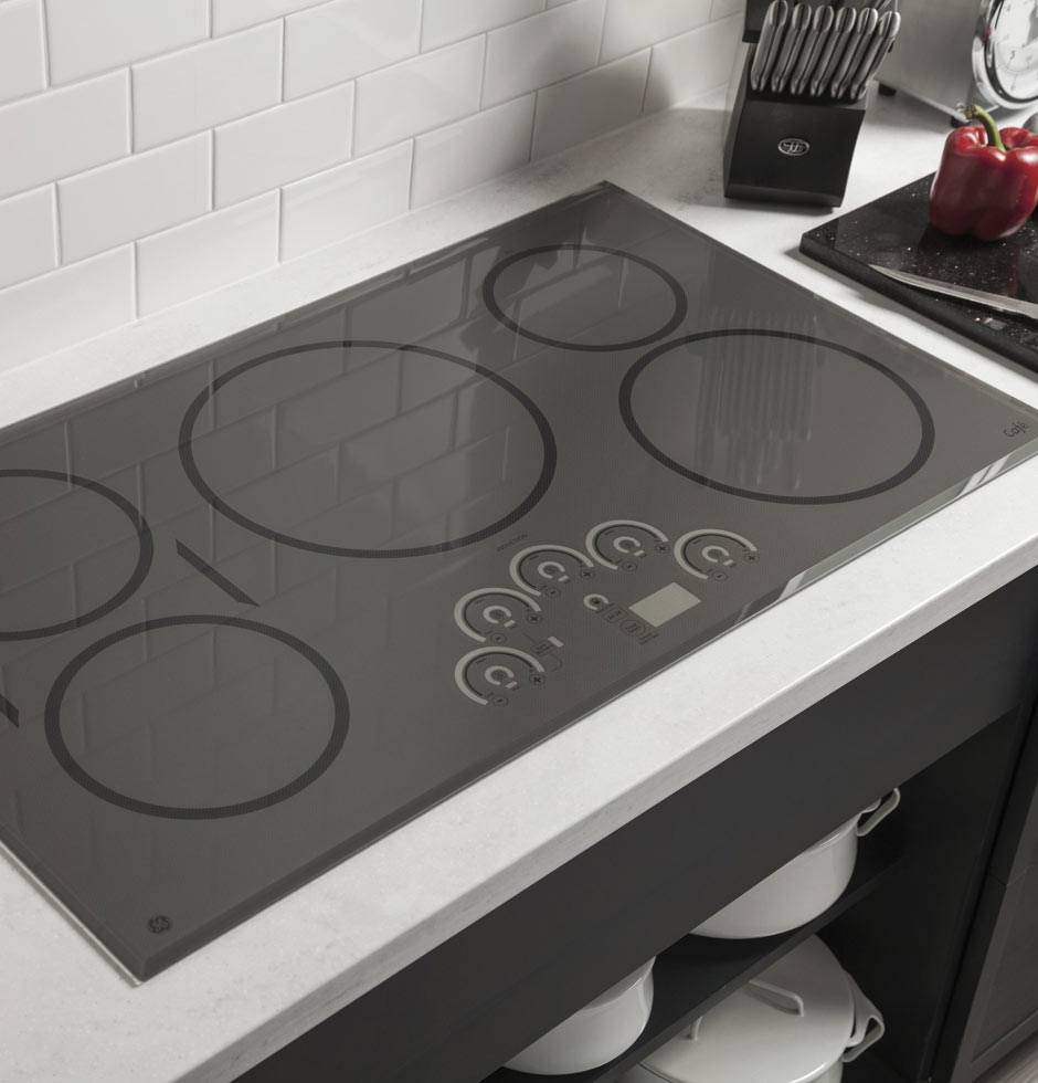 Installing Kitchen Aid Cooktop