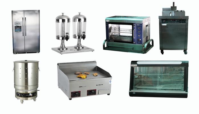 Lo que debe saber como comprar equipo para cocina for Aparatos de cocina